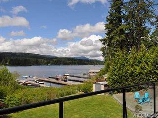 Photo 2: 2214 Shawnigan Lake Road in Shawnigan Lake: ML Shawnigan Lake House for sale (Malahat & Area)  : MLS®# 323609
