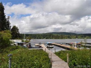 Photo 3: 2214 Shawnigan Lake Road in Shawnigan Lake: ML Shawnigan Lake House for sale (Malahat & Area)  : MLS®# 323609