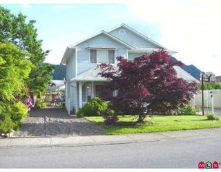 Photo 7: 44712 WATSON RD in Sardis: Vedder S Watson-Promontory House for sale : MLS®# H2602060