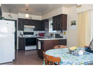 Photo 10: 4094 W 19TH AV in Vancouver: Dunbar House for sale (Vancouver West)  : MLS®# V1065259