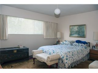 Photo 13: 4094 W 19TH AV in Vancouver: Dunbar House for sale (Vancouver West)  : MLS®# V1065259