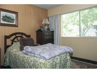 Photo 14: 4094 W 19TH AV in Vancouver: Dunbar House for sale (Vancouver West)  : MLS®# V1065259