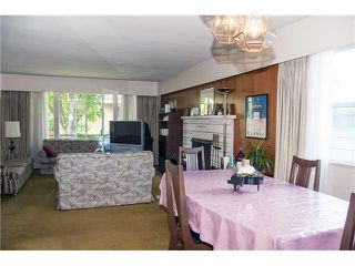 Photo 7: 4094 W 19TH AV in Vancouver: Dunbar House for sale (Vancouver West)  : MLS®# V1065259