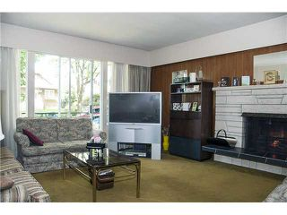 Photo 4: 4094 W 19TH AV in Vancouver: Dunbar House for sale (Vancouver West)  : MLS®# V1065259