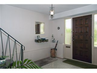Photo 2: 4094 W 19TH AV in Vancouver: Dunbar House for sale (Vancouver West)  : MLS®# V1065259
