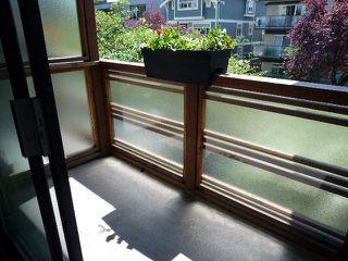 Photo 14: 1855 GREER AV in Vancouver: Kitsilano Condo for sale (Vancouver West)  : MLS®# V1068596