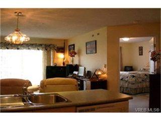 Photo 4:  in VICTORIA: SW Tillicum Condo Apartment for sale (Saanich West)  : MLS®# 395796