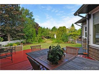 Photo 3: 518 Hampshire Road in VICTORIA: OB South Oak Bay Residential for sale (Oak Bay)  : MLS®# 339430