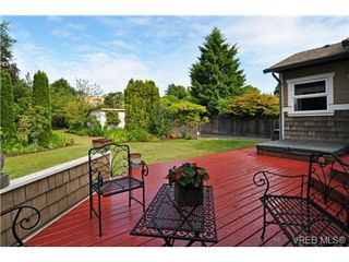 Photo 19: 518 Hampshire Road in VICTORIA: OB South Oak Bay Residential for sale (Oak Bay)  : MLS®# 339430