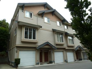Photo 1: 39 5839 Panorama Drive in Forest Gate: Sullivan Station Home for sale ()  : MLS®# F1221778