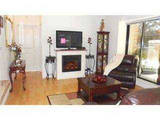 Photo 2: # 201 11 E ROYAL AV in New Westminster: Fraserview NW Condo for sale : MLS®# V1058330