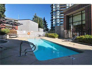 Photo 16: # 201 11 E ROYAL AV in New Westminster: Fraserview NW Condo for sale : MLS®# V1058330