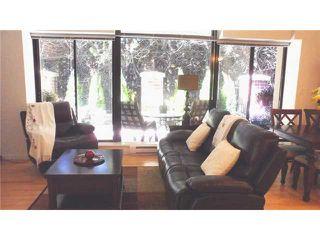 Photo 5: # 201 11 E ROYAL AV in New Westminster: Fraserview NW Condo for sale : MLS®# V1058330