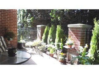 Photo 14: # 201 11 E ROYAL AV in New Westminster: Fraserview NW Condo for sale : MLS®# V1058330