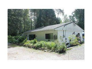 Photo 2: 22288 136TH AV in Maple Ridge: North Maple Ridge House for sale : MLS®# V1065607