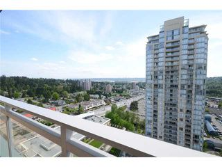 Photo 5: 2701 9868 Cameron Street in Burnaby: Sullivan Heights Condo for sale (Burnaby North)  : MLS®# V1062204