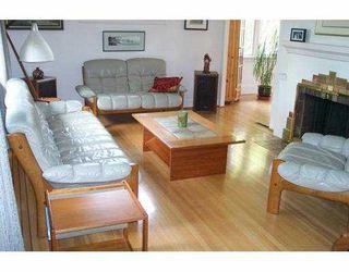 Photo 2: 3505 E 22ND AV in Vancouver: Renfrew Heights House for sale (Vancouver East)  : MLS®# V607656