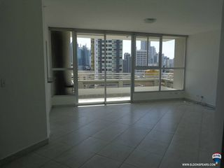 Photo 2: Apartment - Luxor Tower 100 in El Cangrejo for sale!