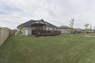 Photo 44: 39 Sage Place in Oakbank: Single Family Detached for sale : MLS®# 1514916
