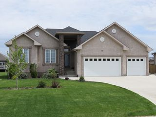 Photo 1: 39 Sage Place in Oakbank: Single Family Detached for sale : MLS®# 1514916