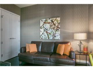 Photo 15: # 404 1616 COLUMBIA ST in Vancouver: False Creek Condo for sale (Vancouver West)  : MLS®# V1115216