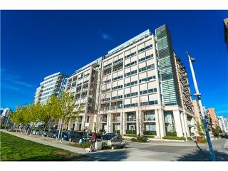 Photo 20: # 404 1616 COLUMBIA ST in Vancouver: False Creek Condo for sale (Vancouver West)  : MLS®# V1115216
