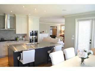 Photo 4: 2623 MCBRIDE AV in Surrey: Crescent Bch Ocean Pk. House for sale (South Surrey White Rock)  : MLS®# F1444187