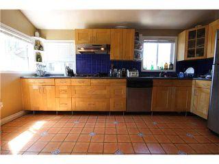 Photo 3: 1267 E 13TH AV in Vancouver: Mount Pleasant VE House for sale (Vancouver East)  : MLS®# V1141181