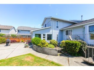 Photo 18: 5247 BENTLEY DR in Ladner: Hawthorne House for sale : MLS®# V1128574