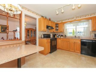 Photo 12: 5247 BENTLEY DR in Ladner: Hawthorne House for sale : MLS®# V1128574