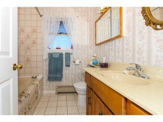 Photo 15: 5247 BENTLEY DR in Ladner: Hawthorne House for sale : MLS®# V1128574