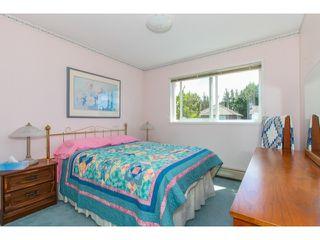 Photo 16: 5247 BENTLEY DR in Ladner: Hawthorne House for sale : MLS®# V1128574