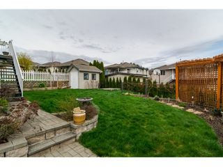 Photo 20: 7982 TOPPER DRIVE in Mission: Mission BC House for sale : MLS®# R2042980