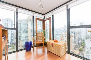 Photo 4: Vancouver West in Yaletown: Condo for sale : MLS®# R2082284