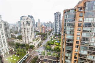 Photo 12: Vancouver West in Yaletown: Condo for sale : MLS®# R2082284