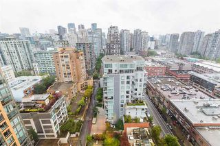 Photo 13: Vancouver West in Yaletown: Condo for sale : MLS®# R2082284