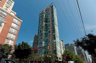 Photo 14: Vancouver West in Yaletown: Condo for sale : MLS®# R2082284