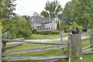 Main Photo: 31657 Simcoe Street: Freehold for sale (Kawartha Lakes)  : MLS®# X3540295
