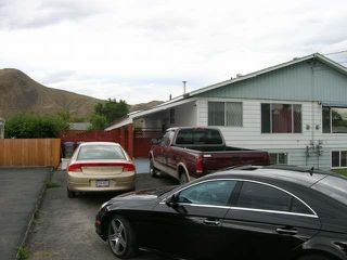 Photo 9: 2110 Greenfield Ave in Kamloops: Brocklehurst House 1/2 Duplex for sale : MLS®# 136006