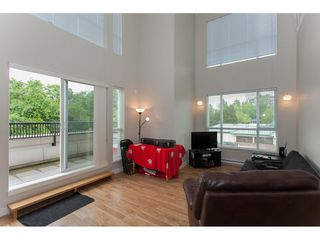 Photo 4: 331 9655 KING GEORGE BOULEVARD in Surrey: Whalley Condo for sale (North Surrey)  : MLS®# R2083002