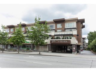 Photo 1: 331 9655 KING GEORGE BOULEVARD in Surrey: Whalley Condo for sale (North Surrey)  : MLS®# R2083002