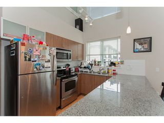 Photo 8: 331 9655 KING GEORGE BOULEVARD in Surrey: Whalley Condo for sale (North Surrey)  : MLS®# R2083002