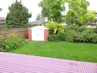 Photo 5: 200 Alberhill Crescent in Winnipeg: Single Family Detached for sale (Sun Valley Park)  : MLS®# 1620819