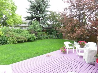 Photo 4: 200 Alberhill Crescent in Winnipeg: Single Family Detached for sale (Sun Valley Park)  : MLS®# 1620819