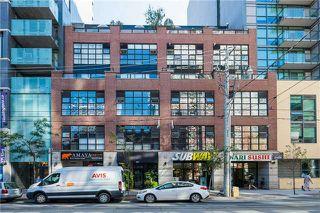 Photo 1: 261 King St E Unit #303 in Toronto: Moss Park Condo for sale (Toronto C08)  : MLS®# C3610672