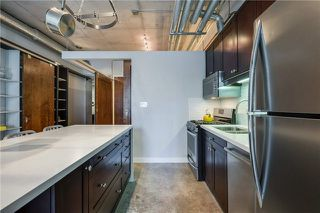 Photo 2: 261 King St E Unit #303 in Toronto: Moss Park Condo for sale (Toronto C08)  : MLS®# C3610672