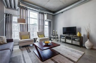 Photo 14: 261 King St E Unit #303 in Toronto: Moss Park Condo for sale (Toronto C08)  : MLS®# C3610672