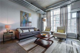 Photo 13: 261 King St E Unit #303 in Toronto: Moss Park Condo for sale (Toronto C08)  : MLS®# C3610672