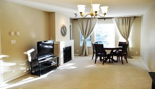 Photo 2: 213 3097 Lincoln Avenue in Coquitlam: New Horizons Condo for sale : MLS®# R2111753