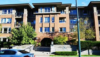 Photo 1: 213 3097 Lincoln Avenue in Coquitlam: New Horizons Condo for sale : MLS®# R2111753